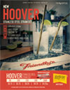 Hoover Straw Set