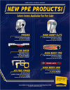 New PPE Products