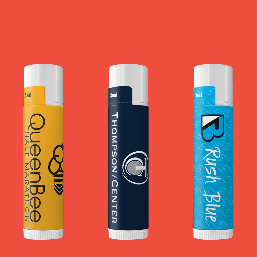 Our Most Popular SPF 15 Lip Balm