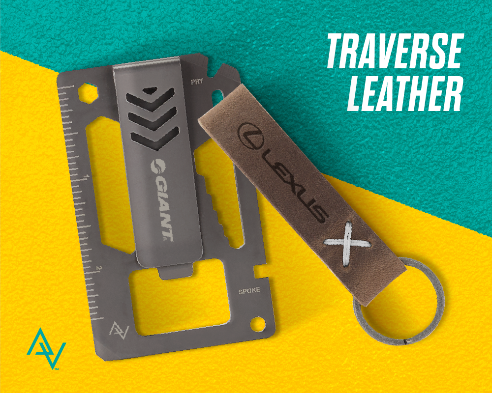 Traverse Leather