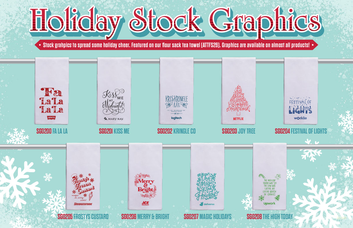 Holiday Stock Graphics