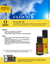 cloud 9 essential oil blend