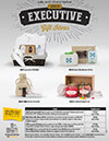 executive gifts flyer