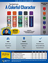 cylinder containers sellsheet
